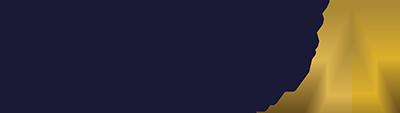 Aqua Blue Sport Logo
